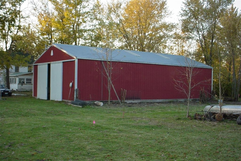 40x60 metal building cost for 40x60 barn