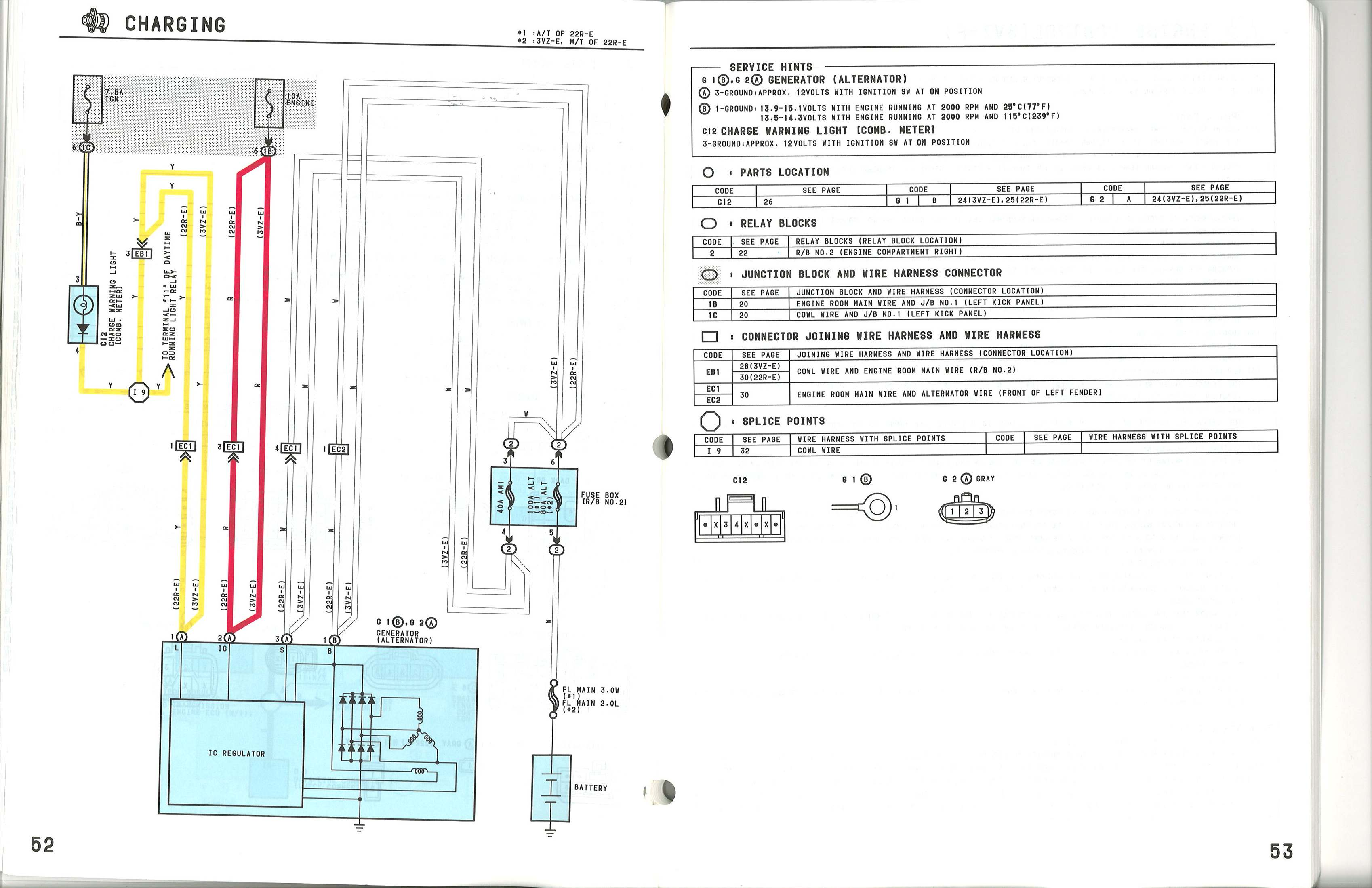 i scanned the electrical wiring diagram book yotatech forums Electrical Symbols Electrical Schematic Symbols